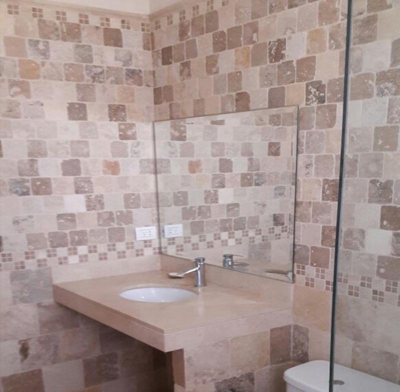 Fotos de baño de visitas